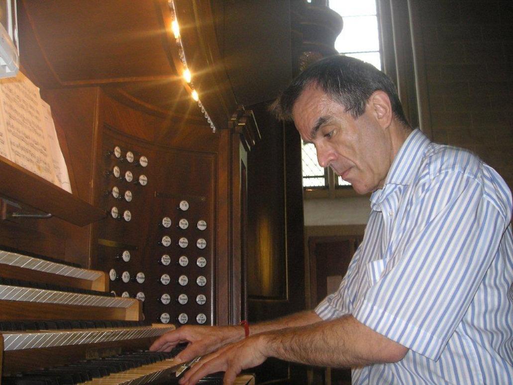 Jean-François Vaucher