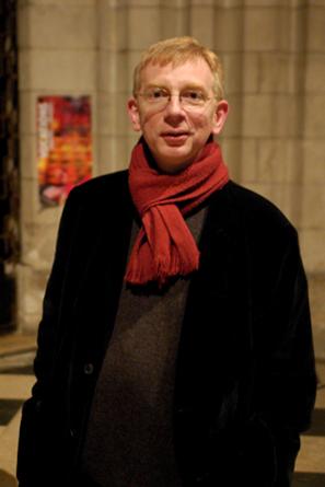 Jean-Luc Etienne