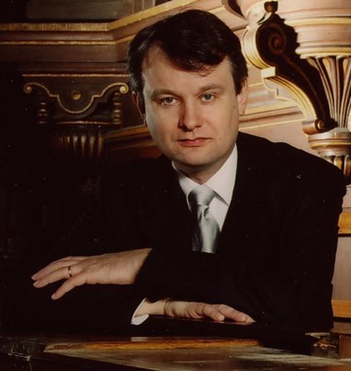 Michel Bourcier