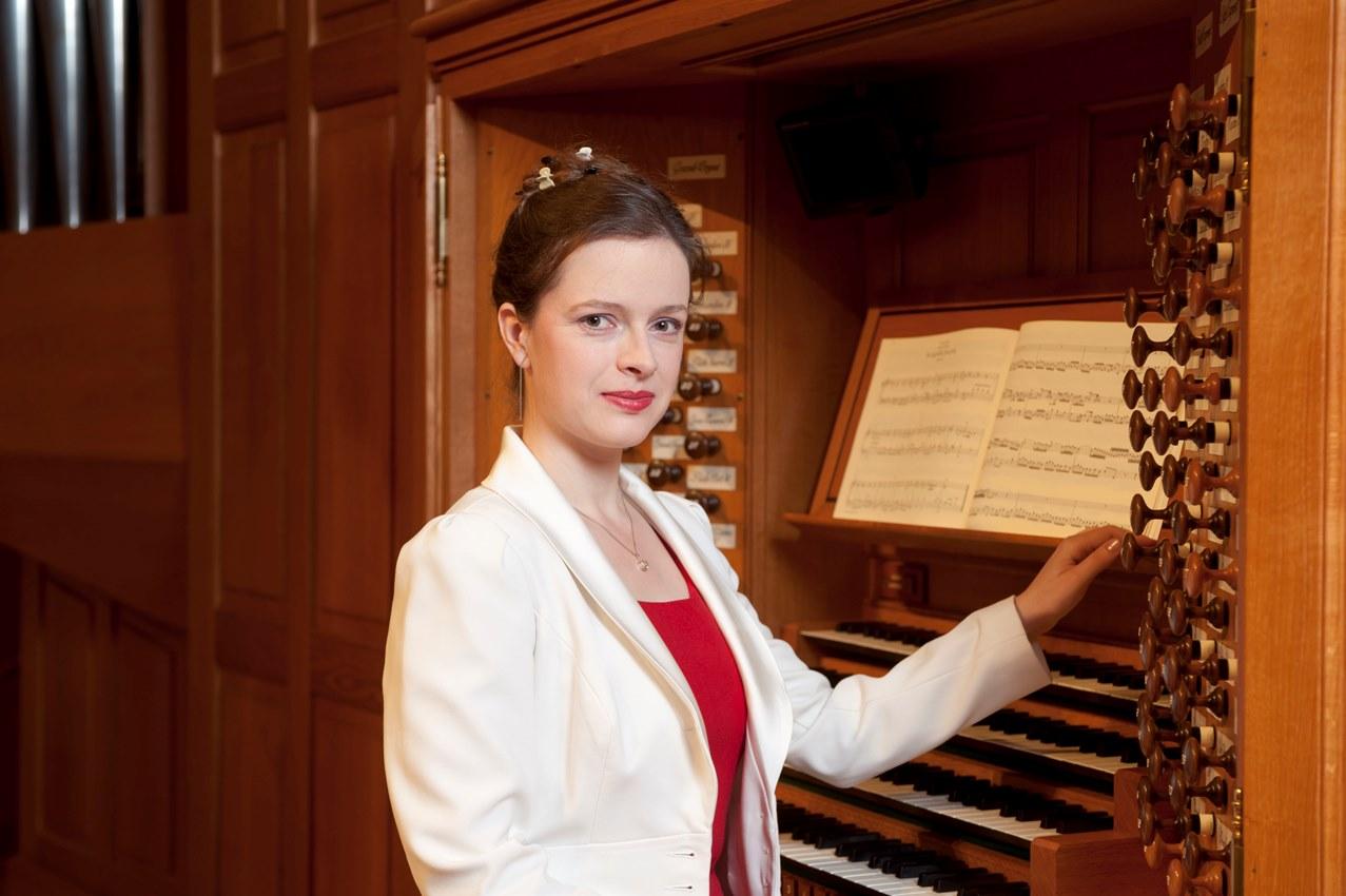 Maria Magdalena Kaczor
