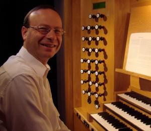 Audition de Damien SIMON Amis de l orgue de la cathédrale de Chambéry 03 Août 2014