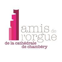 Logo Amis de l'orgue de la cathédrale de Chambéry